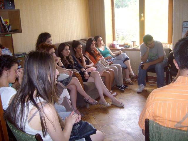 Guy erection armeenia women sex
